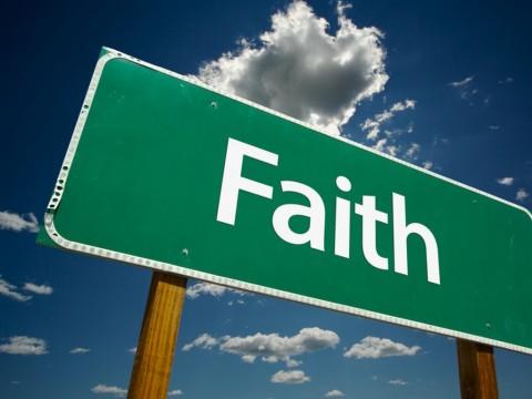 Faith for God's Will