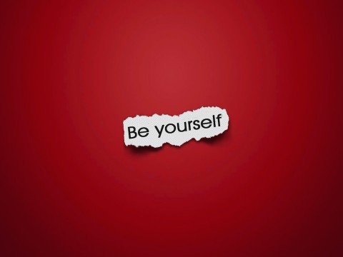 Be Yourself No Matter What Critics Say