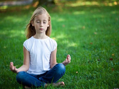 If You Can Worry You Can Meditate