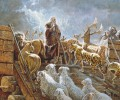 What We Learn From Noah